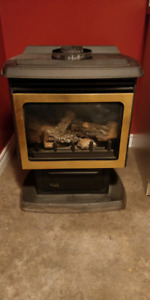 Vermont Castings Fireplace