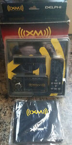 Xm/Sirus Satellite Radio - Xpress Rc - New in package.