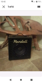 Randall rd5