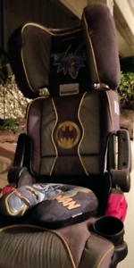 Safety seat for kids