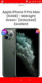 Iphone 11 xr