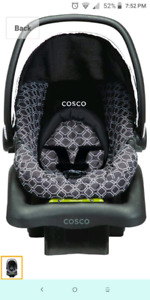 Cosco Infant Car Seat