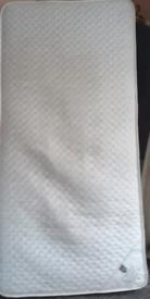 Single mattress - £72