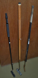 Unique Gifts !   Putter Hockey etc. Sticks Belleville Belleville Area image 4