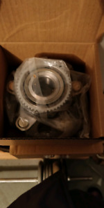 Accord 2006 rear bearing 80$ for the pair