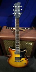 Yamaha REVSTAR 620