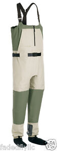 William Joseph V2 waders in size Medium