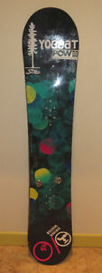 Women's Burton Snowboard for sale