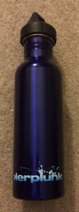 Stainless Water Bottle (NEW)