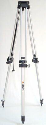 Auto Level Tripod Xone Aluminium For Total Station Sokkia Topcon Leica