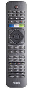 Philips 8 in 1 universal remote