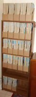 Model train MR magazines - 421 mags (sorted & boxed to go!)