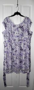 RICKI's - Short Sleeve Summer Dress ( NEW WITH TAGS )