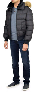 Soia & Koi XXL MENS BLACK jacket