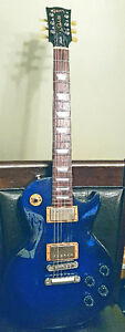 2015 Gibson Les Paul Studio 100th Anniversary  edition