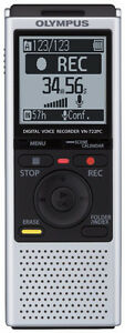 Enregistreur Digital Olympus VN-722PC Voice Recorder