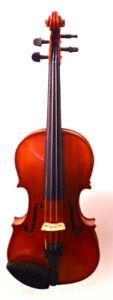 Eastman80 model violin