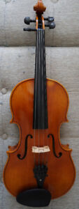 Viola 15.5 inches, great for an intermediate player