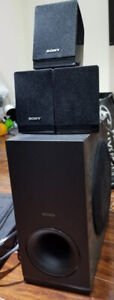 Sony Home Theater Sound System with DVD Player
