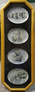 Polar Pals Plate Collection