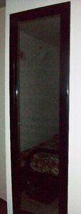 Wall clock and mirror Cambridge Kitchener Area image 2
