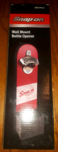 Snap On bottle opener