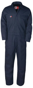 Big Bill 9 oz Westex™ Ultra Soft® Unlined Work Coverall - Size36