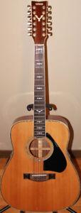 Yamaha FG-460S-12 12 String Acoustic Guitar
