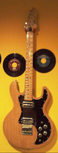 US Made - Peavey T-60 Electric Giutar