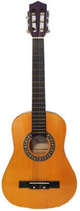 Tansen Small Acoustic Guitar with tuner