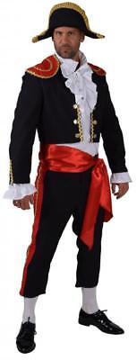Matador Torero Stierkämpfer Herren Kostüm Anzug Mexicaner Flamenco Spanier Hut