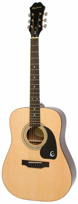 acoustic guitar epiphone dr100 low action excellent condition in port glasgow inverclyde. Black Bedroom Furniture Sets. Home Design Ideas