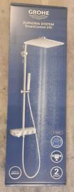 Grohe Euphoria Smartcontrol 310 shower