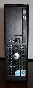 Dell Optiplex 755 -7-