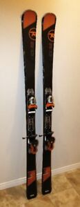 Skis alpins Rossignol Experience 80 pour homme