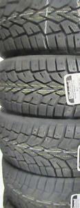 P215-65-16 Unused Tires Gislaved Nord Frost WINTER These have no