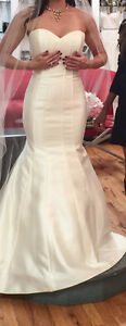 Cristiano Lucci Wedding Gown Size 8