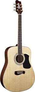 Olympia by Tacoma acoustic guitar