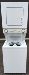 Inglis Compact Stacking Washer Dryer, 12 month Warranty