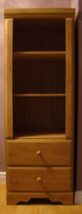 multifunctional Hutch / Cabinet