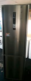 Fridge freezer panasonic