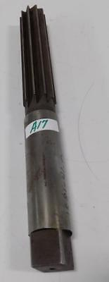 National High Speed Tapered Drill Bit 1-38