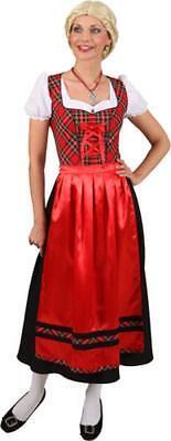 Dirndel Dirndl Trachten Oktoberfest Bayern Kleid Kostüm Trachtenmode Mode Damen