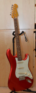 Squier Stratocaster Classic Vibe 60's