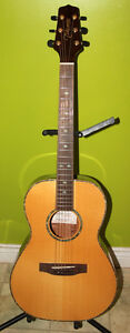 Takamine G406S New Yorker Parlor Guitar