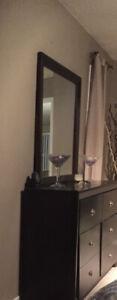 Brick bedroom set 7 piece. Price is Negotiable