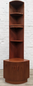 G plan corner unit (DELIVERY AVAILABLE)