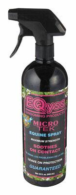 Eqyss Micro-Tek Equine Spray 32 oz