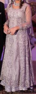 Beautiful Pakistani Bridal Dress for sale