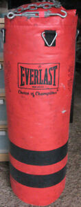 Heavy Everlast bag